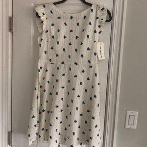 SM Wardrobe Fun Owl Dress